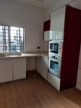 Tasteful 4 Bedroom Terrace Duplex, Ikate Elegushi, Lekki, Lagos, Terraced Duplex for Rent