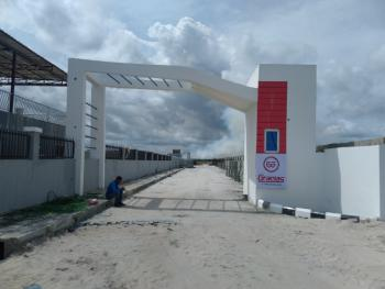 Totally Dry and Strategically Located Plots of Land, Eleko Junction, Lekki Free Trade Zone, Lekki, Lagos, Residential Land for Sale