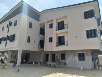 Brand New Serviced 2-bedroom Flat, Ilasan, Lekki, Lagos, Flat for Rent