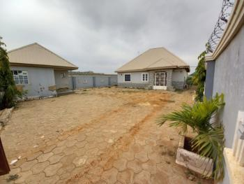 Brand New and Well Located 2 Bedroom Bungalow, Ushafa, Bwari, Abuja, Detached Bungalow for Sale