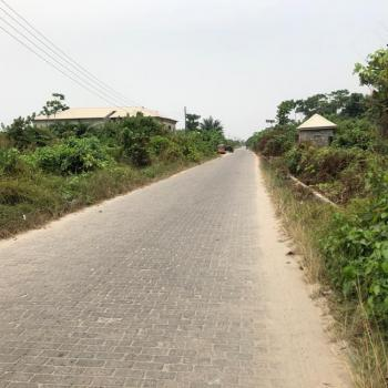 1200sqm Plot.of Land Available in a Secured & Gated Estate, Omole Phase 2, Ikeja, Lagos, Residential Land for Sale