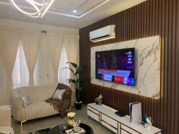 4 Bedroom Duplex Furnished Apartment, S & S Victoria Bay, Ikate, Lekki, Lagos, Terraced Duplex Short Let