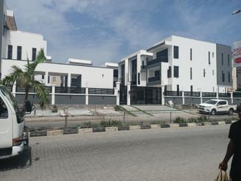 4 Bedrom Semi Detached House with Bq, Ikoyi, Lagos, Semi-detached Duplex for Sale