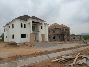 4 Bedroom Semi Detached Duplex, Beside Aso Savings Homes, Karsana, Abuja, Semi-detached Duplex for Sale
