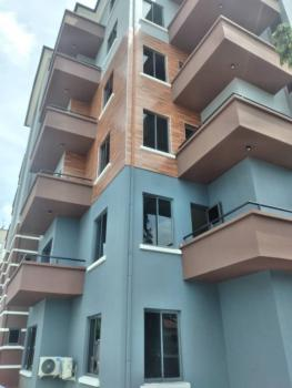 3 Bedroom Apartment with Bq, Lekki Phase 1, Lekki, Lagos, Flat for Sale