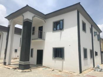 4 Bedroom Fully Detached Duplex with 24 Hours Power Supply and a Bq, Pinnock Beach Estate, Osapa, Lekki, Lagos, House for Rent