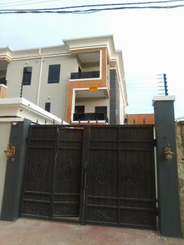 Newly Built Terrace Duplex with Bq and Self Compound,ac,, Oniru, Oniru, Victoria Island (vi), Lagos, Terraced Duplex for Rent