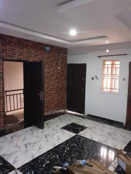 Spacious Miniflat Upstairs, Gated Estate Opposite Harmony Estate Langbasa Road Ajah Lagos State, Ajah, Lagos, Mini Flat for Rent