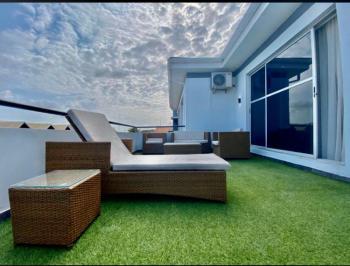 Two Bedroom Penthouse, 27c Christ Avenue, Lekki, Lagos, House Short Let