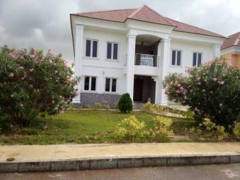 a Tastefully Built 5 Bedroom  Fully Detached House on 800sqm Plot, Nicon Town, Lekki, Lagos, Detached Duplex for Sale