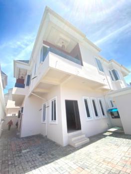 Brand New 4 Bedroom Semi-detached Duplex, Ologolo, Lekki, Lagos, Semi-detached Duplex for Sale