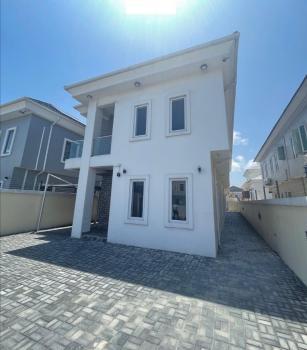 Tastefully Finished Property, Lekki Phase 1, Lekki, Lagos, Detached Duplex for Rent