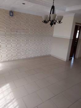 Clean Spacious 3 Bedroom Upstairs, Adekunle Kuye, Aguda, Surulere, Lagos, Flat for Rent