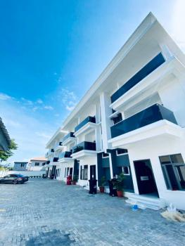 Newly Built 4 Bedroom Terrace, Oniru, Victoria Island (vi), Lagos, Terraced Duplex for Sale