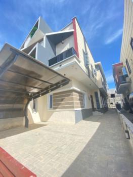 Brand New 4 Bedroom Semi-detached Duplex, Lekki Phase 2, Lekki, Lagos, Semi-detached Duplex for Sale