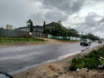 1,161 Sqms of Land on a Major Road, Okun-ajah, Ajah, Lagos, Mixed-use Land for Sale