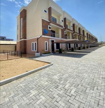 Luxury New Property, Lekki Phase 1, Lekki, Lagos, Terraced Duplex for Rent