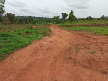 9 Plots of Dry Land for Residential Purpose., Igbusor, Oshimili North, Delta, Residential Land for Sale
