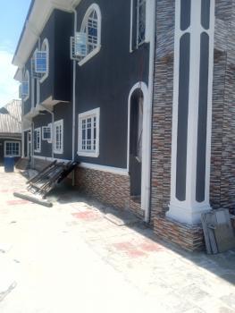 Newly Finished 1 Bedroom Flat, New Layout Off Eliozu, Rukpakulusi, Port Harcourt, Rivers, Flat for Rent