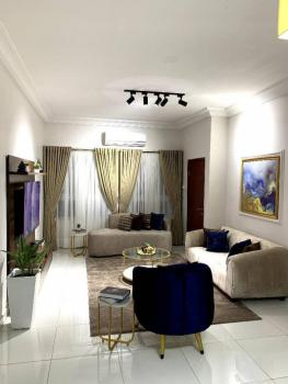 Luxury 2 Bedroom Apartment with Foreign Furnishings, Admiralty, Lekki Phase 1, Lekki, Lagos, Flat / Apartment Short Let