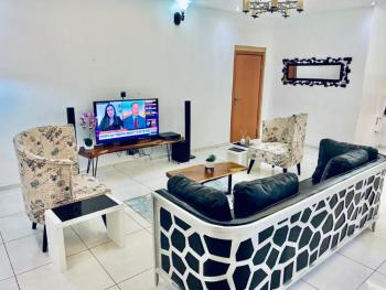 Luxurious 3 Bedrooms Apartment with Swimming Pool and Gym, Oniru, Victoria Island (vi), Lagos, Flat / Apartment Short Let