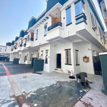 4 Bedroom Terrace Duplex, Ikota Villa Estate, Lekki, Lagos, Terraced Duplex for Rent