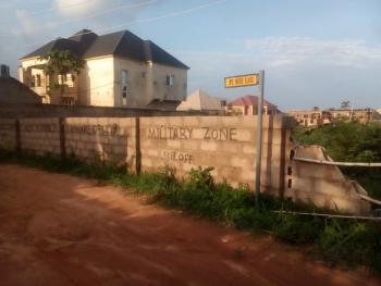 Plot of Land, Thinkers Corner Enugu, Enugu, Enugu, Mixed-use Land for Sale
