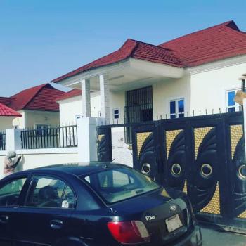 Standard 3 Bedroom, Pyakasa, Lugbe District, Abuja, Detached Bungalow for Sale