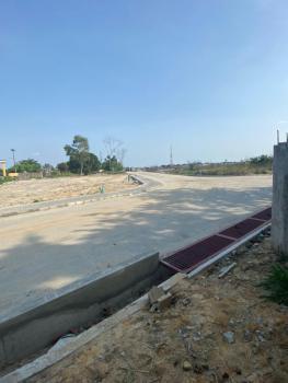 Plots of Land  at Genesis Court Estate, Iganmu, Lagos, Residential Land for Sale