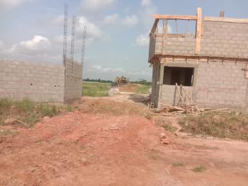 an Estate on 45 Acres of Land, Opp. Christopher University, Mowe Off Lagos-ibadan Expressway., Mowe Ofada, Ogun, Land for Sale