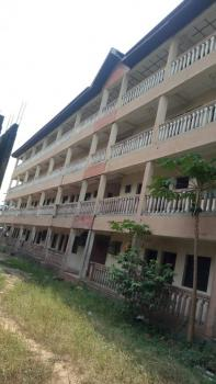 64 Units of Excellently Finished Investment Apartments, Uniport Delta Park, Choba, Port Harcourt, Rivers, Hostel for Sale