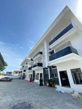Stunning 4 Bedroom Terrace Duplex with a Room Bq, Oniru, Victoria Island (vi), Lagos, Terraced Duplex for Sale
