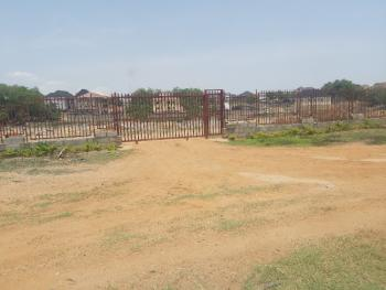 1.99 Hectares of Commercial (not Specified) Land, Ahmadu Bello, Mabushi, Abuja, Commercial Land for Sale