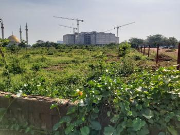 8648sqm of Commercial (not Specified) Land, Central Business District, Abuja, Commercial Land for Sale