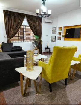 Very Spacious 3 Bedroom Flat + Bq (inclusive of Furnitures), Victoria Island (vi), Lagos, Flat / Apartment for Sale