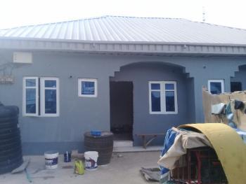 Newly Built Mini Flat with Pop Ceiling, 25, Goodluck Street., Ogudu, Lagos, Mini Flat for Rent