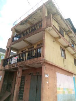 Tenament Storey, Off Oseni Street, Lawanson, Surulere, Lagos, House for Sale