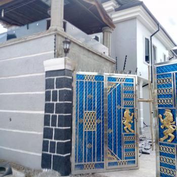 Newly Built Luxury 2 Bedroom, Union Estate., Oke Afa, Isolo, Lagos, Flat for Rent