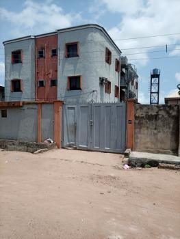 Executive Block of Flats, Alhaji Oladimeji Street Off Ikotun Egbe, Ikotun, Lagos, Block of Flats for Sale