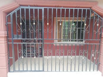 Newly Built, Cozy & Affordable Room & Parlour Self Contained, Shelewu / Agunfoye Area, Igbogbo, Ikorodu, Lagos, Mini Flat for Rent