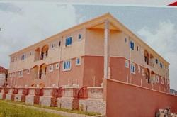 6 Units of 3 Bedroom Flats (investment Property with Siting Tenants), Along Efab Road, Life Camp., Jabi, Abuja, Flat for Sale