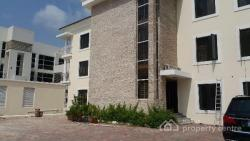 Luxury 3 Bedroom Flat With Excellent Fittings, Banana Island, Ikoyi, Lagos, 3 bedroom, 4 toilets, 3 baths Flat / Apartment for Rent