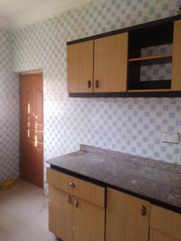 Clean and Spacious 2 Bedroom Apartment, Utako By Wuye Good Tidings, Utako, Abuja, Flat for Rent