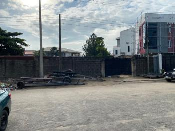 Water View Land, Wole Olateju Crescent, a Series, Lekki Phase 1, Lekki, Lagos, Mixed-use Land for Sale