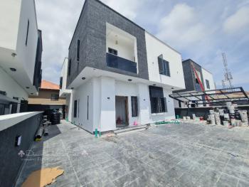 5 Bedroom Detached Duplex, Ikate, Nicon Town, Lekki, Lagos, Detached Duplex for Sale
