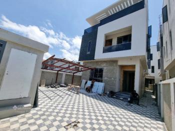 5 Bedroom Detached Duplex, Off Admiralty Way, Lekki Phase 1, Lekki, Lagos, Detached Duplex for Sale