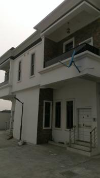 Luxury 4 Bedroom Duplex, Chevron Tollgate, Lekki Phase 1, Lekki, Lagos, Detached Duplex for Rent