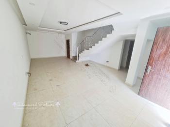 4 Bedroom Terrace Duplex Lekki Phase 1, Lekki Phase 1, Lekki, Lagos, Terraced Duplex for Rent