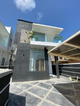 5 Bedroom Luxury and Exquisite Duplex, Chevron Drive, Lekki Phase 2, Lekki, Lagos, Detached Duplex for Sale