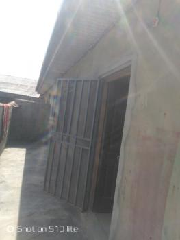New Spacious Room and Parlour, Badore, Ajah, Lagos, Mini Flat for Rent